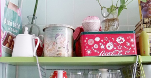 DIY Hacks For A Well-Organized Home