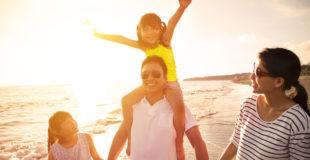 Family Vacation Ideas – Tips & Blogs To Follow