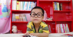 10 Ways Your Kids Can Learn Writing