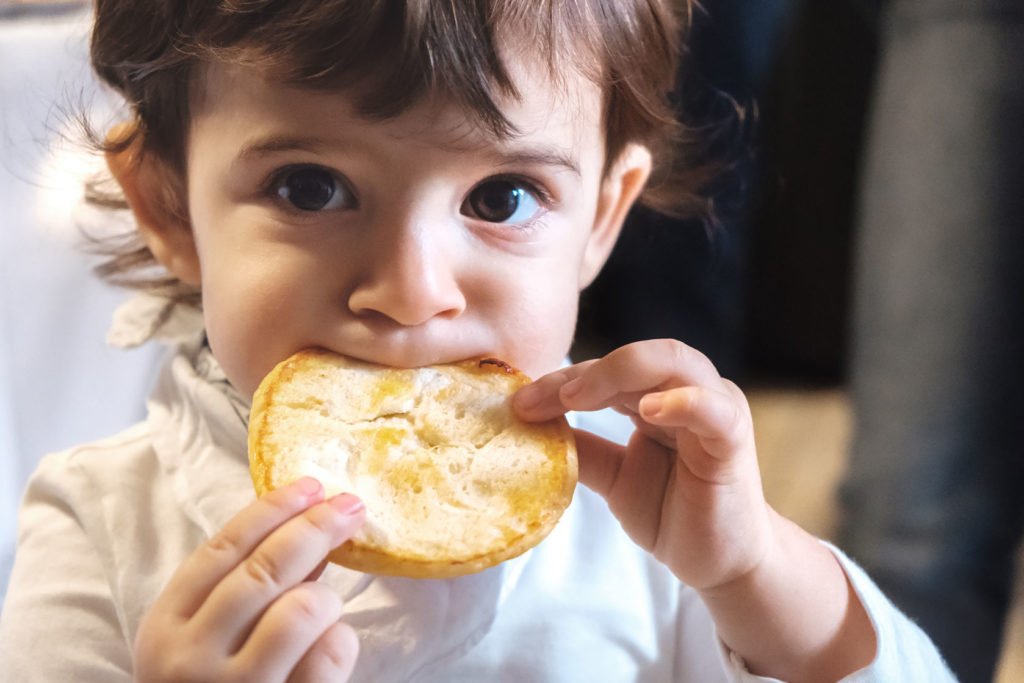 Weaning can be hard for moms