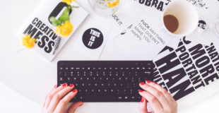 Creating the Right Logo for a Mommy Blog