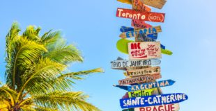 Boomers' Travel & Retirement Trends for 2021