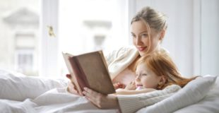 Stay-at-Home Moms Can Be Financially Independent Too