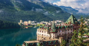 The world's Top 10 Family Holiday Destinations
