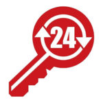 Why Choosing 24 Hour Locksmiths Services Will Be Beneficial For You?