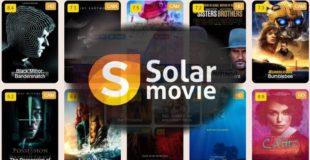 8 Best alternatives to SolarMovie