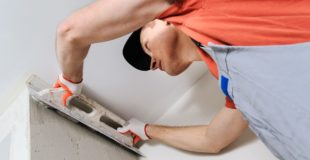 Get Trained to Give A Smooth Finish to The Polished Plaster