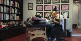 4 Important Things To Look For In A Tattoo Shop