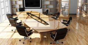 What Are the Various Considerations for The Office Design Interior?