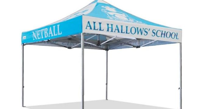 How to Choose A Custom Branded Marquee?