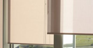 How The Double Roller Blinds Are Taking Over The Trend In Recent Years?