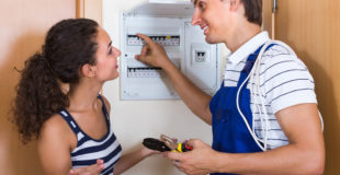 Don't DIY: Always Hire Professional Electrician Instead