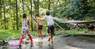 Tips to Keep Your Kids Safe during Their Outdoor Play