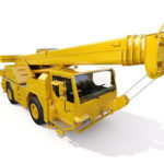 Making the Most of Mobile Crane Hire – a Comprehensive Guide