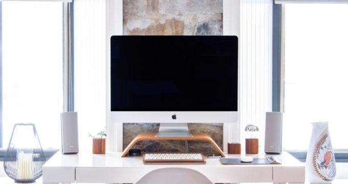 How to Create the Perfect Home Office Space for Any Job