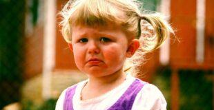 Top Tips For a Toddler Temper Tantrum